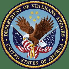 Department of Veterans Affairs (VA) logo