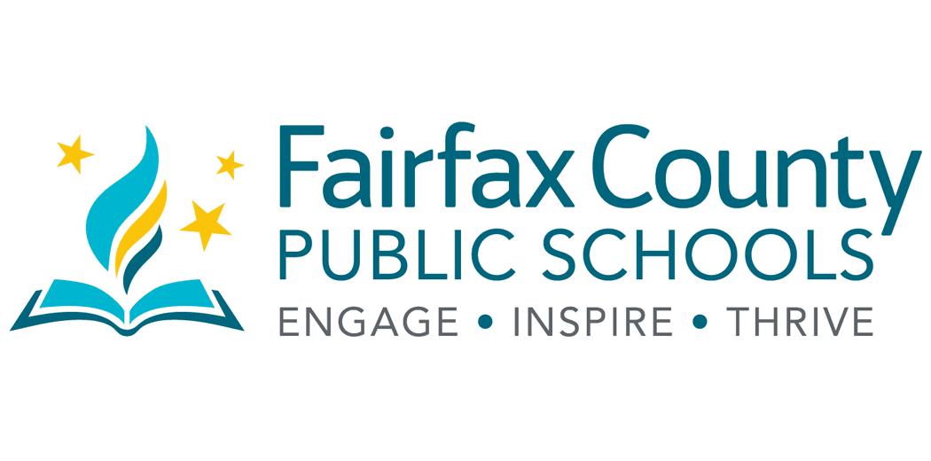 Fairfax County Schools logo