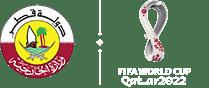 Embassy of Qatar logo