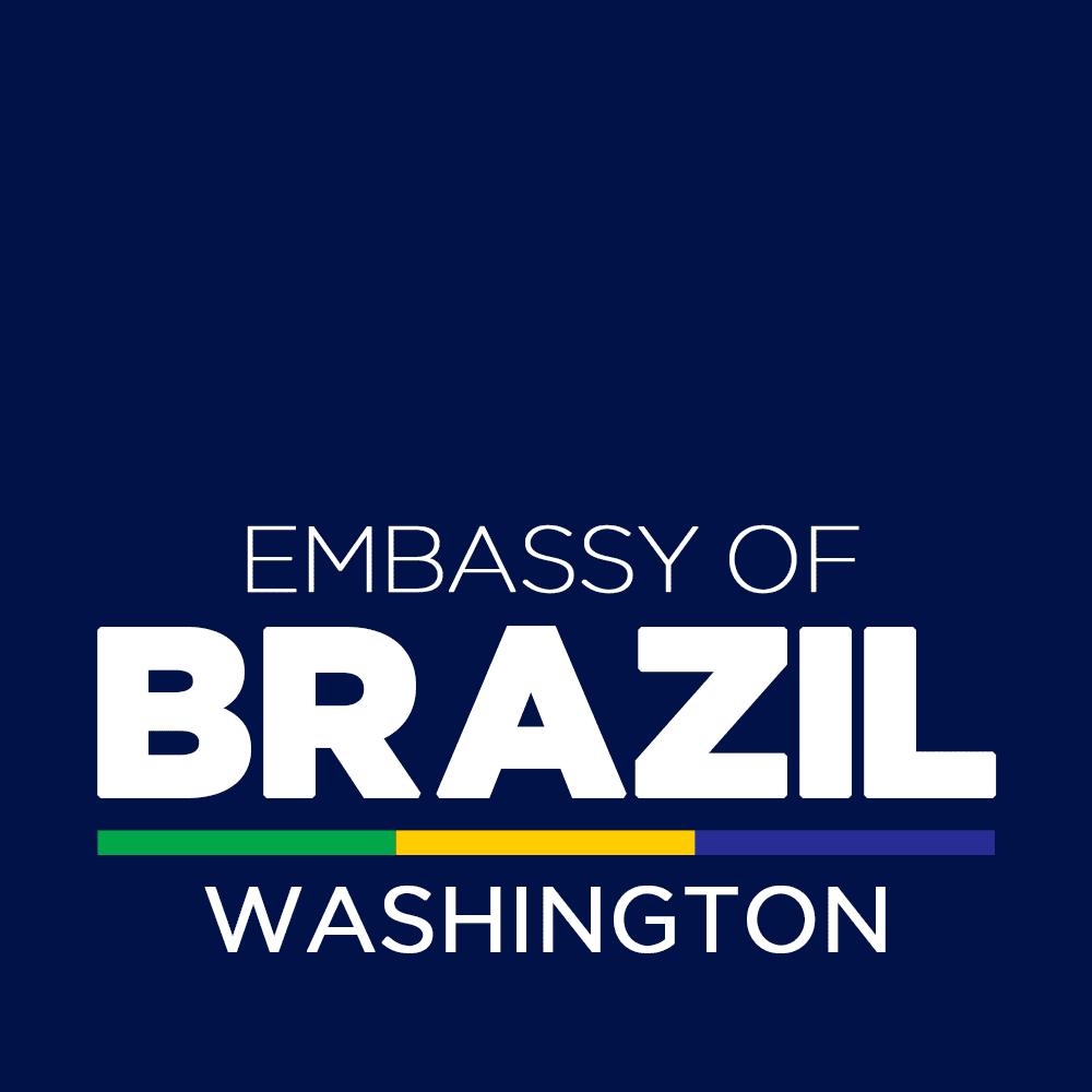 Embassy of Brazil logo
