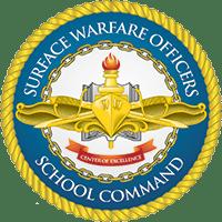 US Navy – SWOS logo